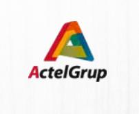 Logo Actel
